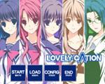 LOVELY×CATION中文版