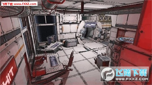 终极空间VRv1.2.2截图3