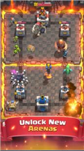 皇室战争无限钻石版v1.0截图0