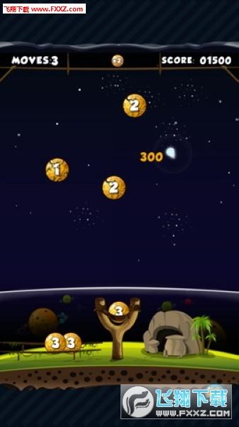 《小小月亮》(Mini Moons)安卓版v1.0.7截图2