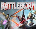 为战而生Battleborn中文版