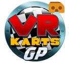 虚拟卡丁车VR最新版