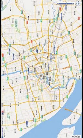上海三维城市地图手机版V3.4.7安卓版截图2