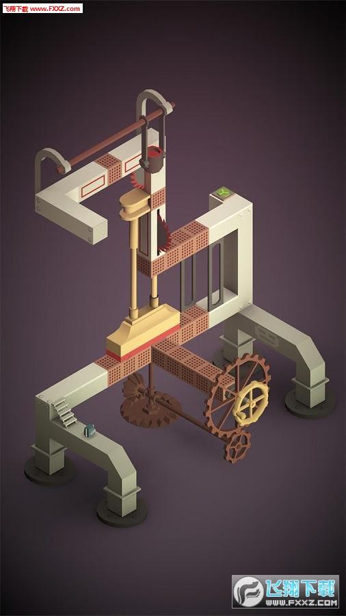 梦境机器  Dream Machine最新汉化安卓版V1.1截图1