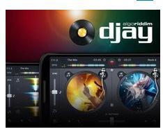 djay手机打碟v2.1安卓版截图0