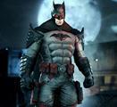 蝙蝠侠阿甘骑士修改器二十二项