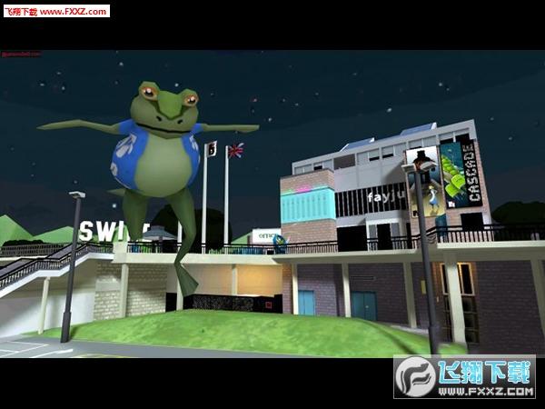 Amazing Frog截图2