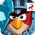 愤怒的小鸟英雄传无线金币版(带数据包)