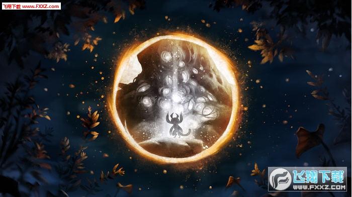 奥日与黑暗森林终极版截图0