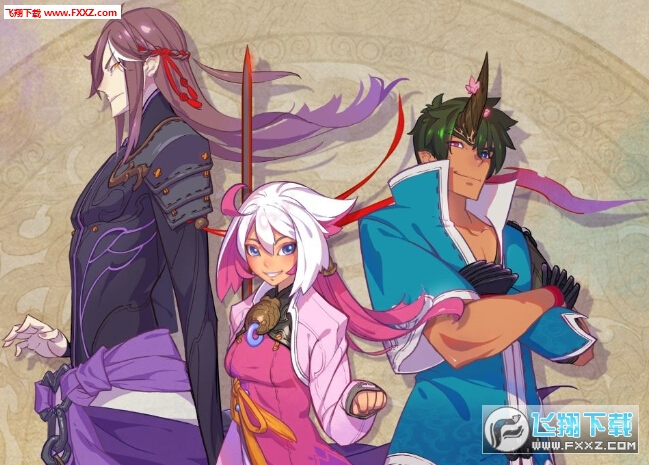 仙剑奇侠传:幻璃镜手游版1.0截图1