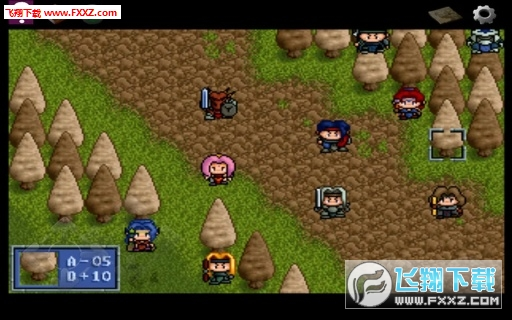 炎龙骑士团2安卓破解版截图3