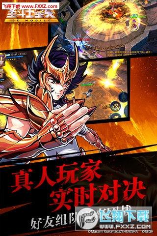 圣斗士星矢3D星币修改版截图3
