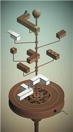 机械梦境dream machine扑家汉化版V1.1截图3