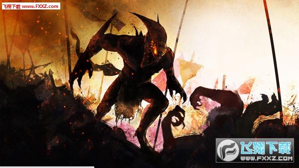 暗影野兽截图3
