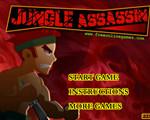 叢林殺手Jungle Assassin中文版
