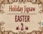 复活节假日拼图2 英文硬盘版