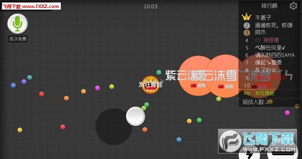 球球大作战安卓版4.0.2截图3