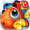 捕鱼达人3安卓版 v1.1.5 无限金币修改版
