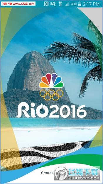 (NBC Olympics - News & Results)美国NBC奥运资讯v1.0.0安卓版截图0