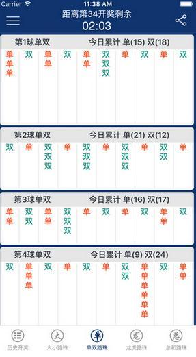 重庆时时彩APPV2.1.2安卓版截图0