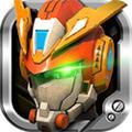 机战王官方破解版 v2.4无限水晶金币版