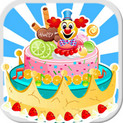 精美冰淇淋蛋糕汉化安卓版1.0