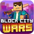 像素城市战争破解版v5.0
