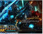 魔兽争霸III之围城正式版稳定版