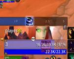 魔兽世界7.0前夕STUF个性化定制综合头像插件