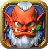 魔珠争霸官方百度版 1.7.0.1