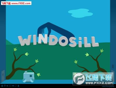 火车头冒险记(Windosill)截图5