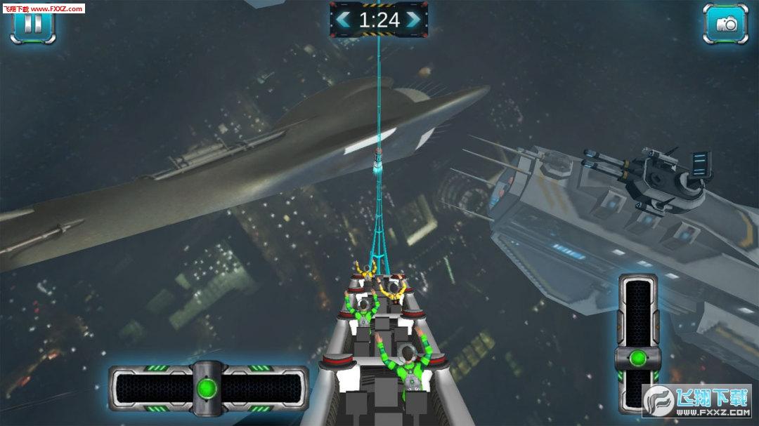 太空过山车模拟器汉化去广告版截图3