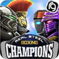 铁甲钢拳冠军赛无限金币版v1.0.256