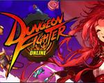 地下城与勇士steam版Dungeon Fighter Online