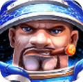 星际争霸人族崛起端游改编正版手游 1.0