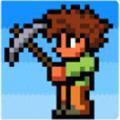 泰拉瑞亚1.2.12785破解版无限道具