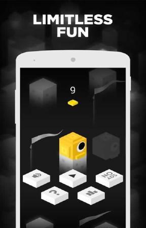 Aztec方块跳跃最新正版安卓手游1.2截图0
