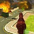 恐龙模拟器:破坏世界破解版