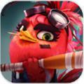 愤怒的小鸟进化破解版v1.0