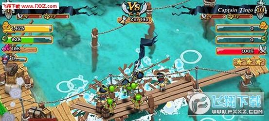 海盗掠夺战官方正版手游2.7.0截图3