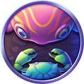 猛蟹战争最新降低CD破解版 1.2.0