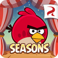 愤怒的小鸟季节关卡全解锁破解版6.3.0
