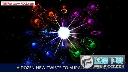 粒子战争最新官方正式手游1.0.0.5截图0