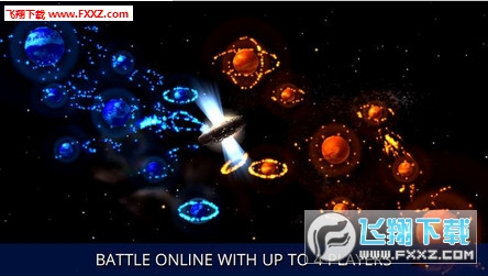粒子战争最新官方正式手游1.0.0.5截图3