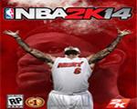NBA2K14仿次时代利拉德面补3dm柯震东版