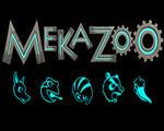 机械动物园(Mekazoo)破解版