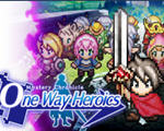 神秘纪事:片道勇者Mystery Chronicle:One Way Heroics
