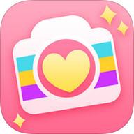 美颜相机动漫大头贴app安卓版 v5.0.0.0最新版