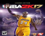NBA2K17游戏修改器v1.2绿色无毒版