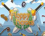 玩偶英雄(Floppy Heroes)破解版